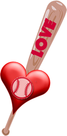 Love-bat-home-run-elaine-lindsay-2015-out-the-park